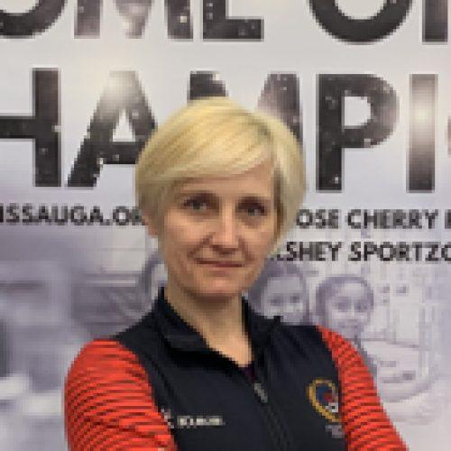 Olga Kashkevich-home